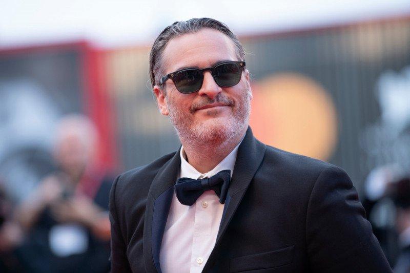 Joaquin Phoenix jadi Napoleon Bonaparte di film 'Kitbag'
