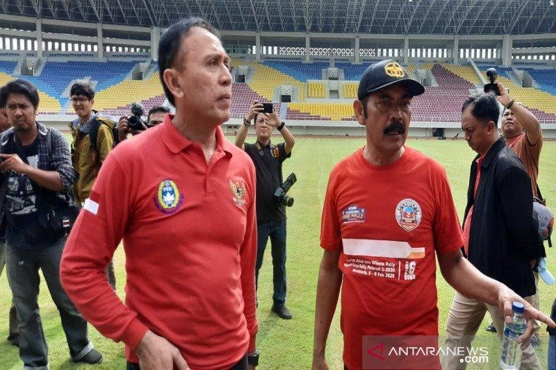 Bali terkendala langsungkan Piala Dunia U-20