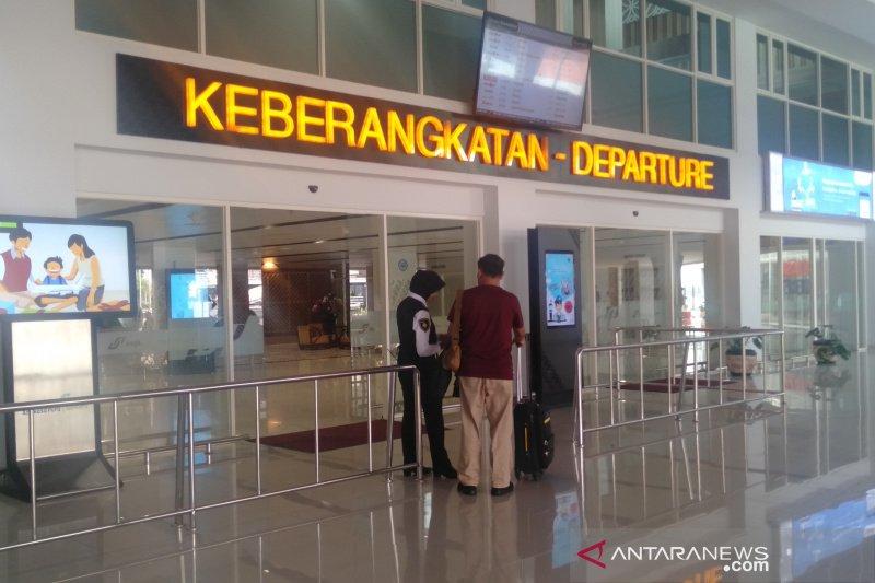 Adi Soemarmo optimistis rebut pasar Bandara Adi Sucipto