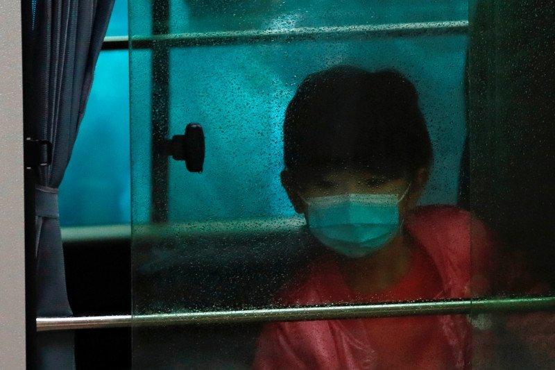 Hong Kong perpanjang penutupan sekolah terkait wabah virus corona