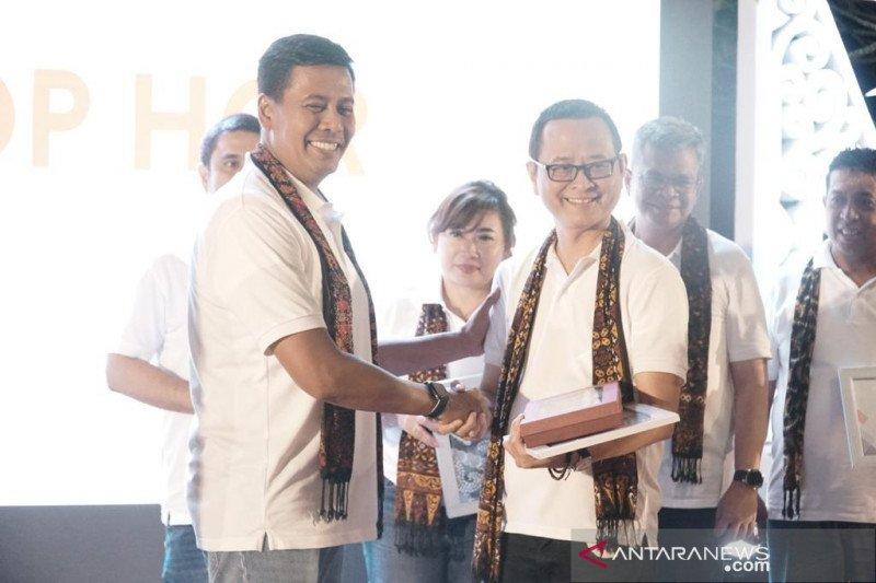 BNI Manado Borong Lima Penghargaan  Kinerja Consumer Banking-Bisnis Keagenan 2019