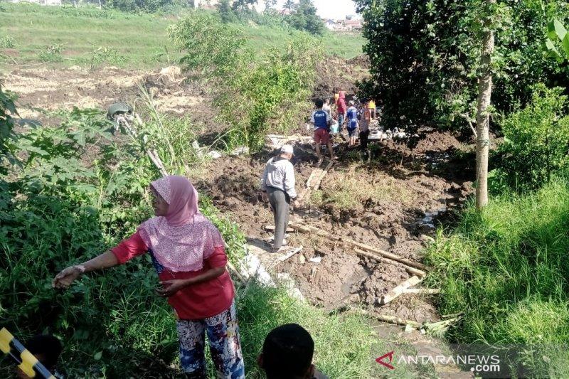 PVMBG:  Tangani segera longsor Bandung Barat karena potensi terjadi longsor susulan