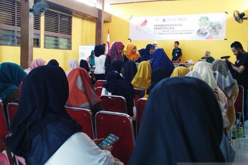 Memperkuat peran perempuan di Kabupaten Pelalawan