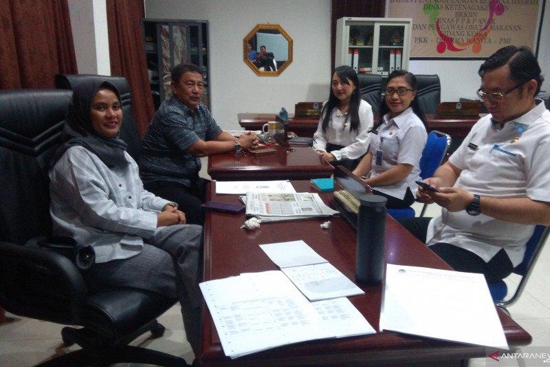 Komisi IV DPRD-Dinkes Manado RDP bahas program 2020
