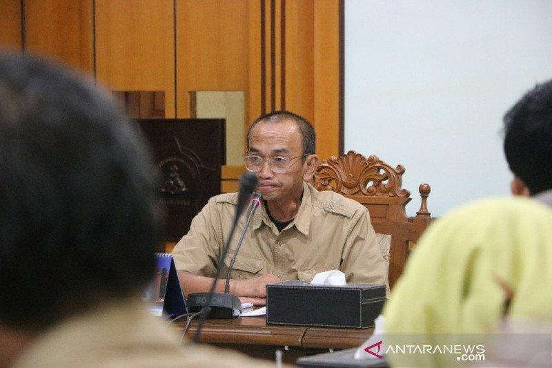 Kementerian LHK mengingatkan penggunaan merkuri cemari lingkungan