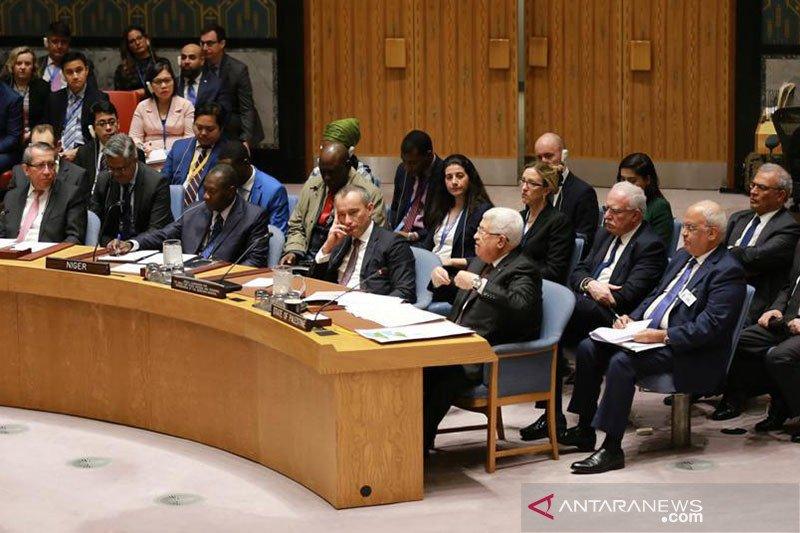 DK PBB khawatir soal potensi dampak wabah COVID-19 di Suriah