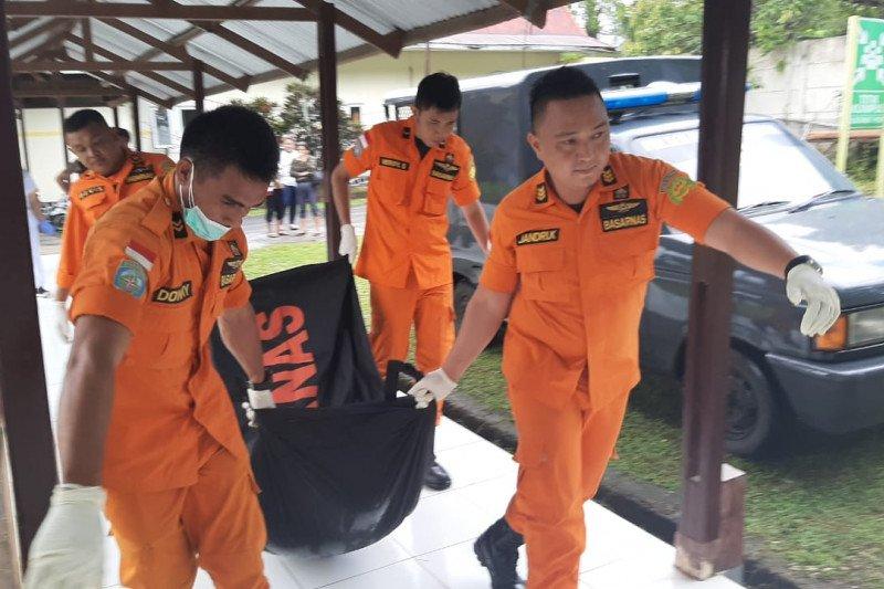 SAR evakuasi mayat yang ditemukan di Minahasa Utara