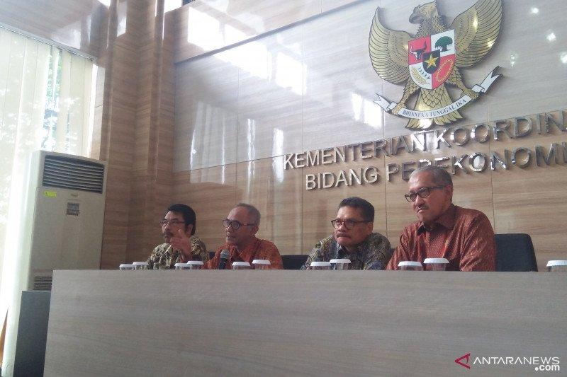 Kemendag segera menerbitkan Izin impor 62 ribu ton bawang putih