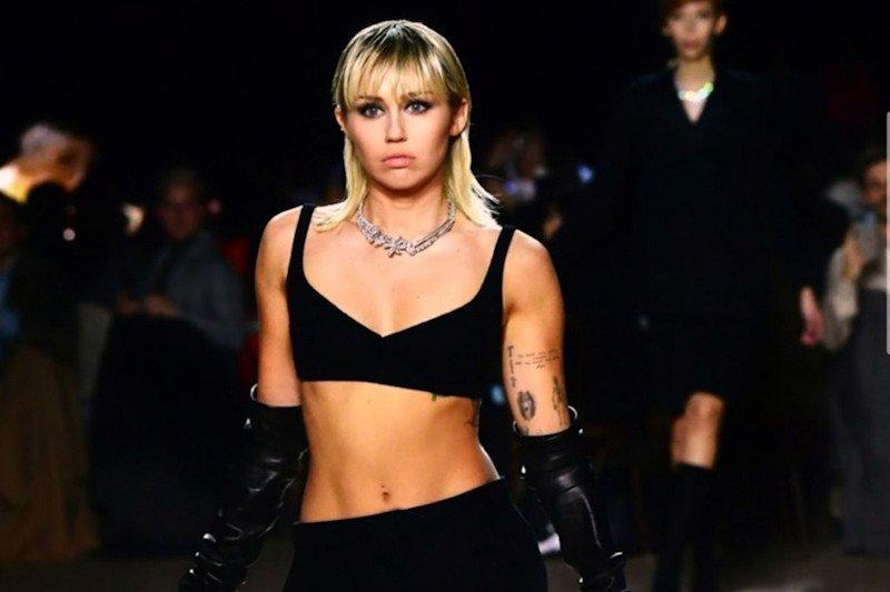 Miley Cyrus sebut dirinya pernah dikejar UFO