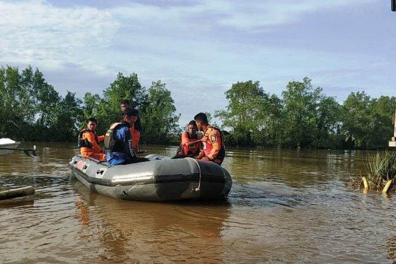 Nelayan hilang di Mamuju Tengah ditemukan meninggal dunia