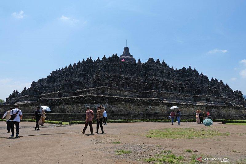 Masjid Agung di Magelang tunjang KSPN Borobudur