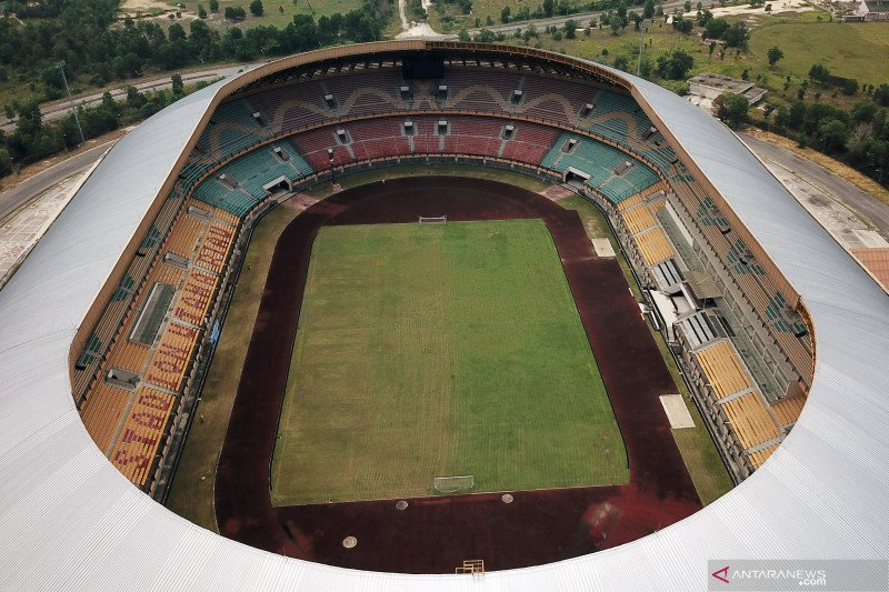 FIFA minta Indonesia benahi enam stadion Piala Dunia U-20