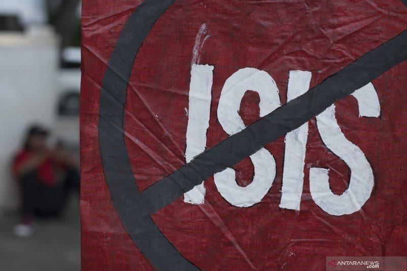 Moeldoko nyatakan ISIS eks-WNI berstatus tanpa kewarganegaraan