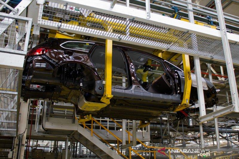 GM akan tingkatkan produksi kendaraan di Amerika