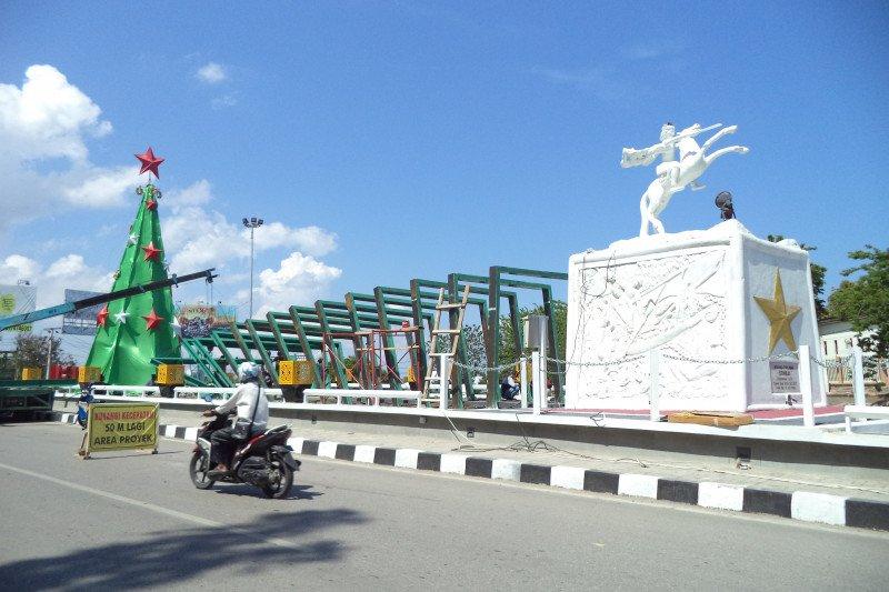 Kupang bangun lagi 6 taman kota seharga Rp130 miliar