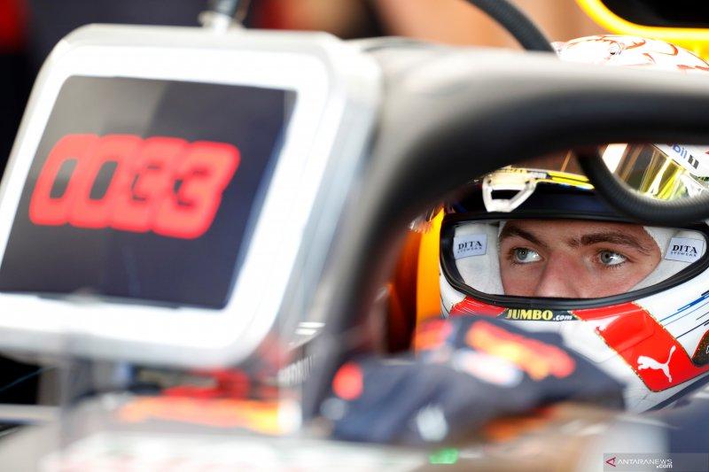 "Jika ingin juara, Verstappen peringatkan Red Bull jangan ""telat panas"""