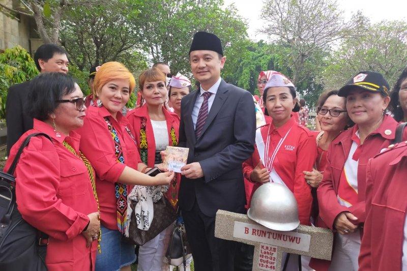 GPPMP Peringati Hari Merah Putih