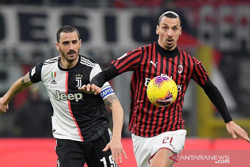 AC Milan mampu raih Scudetto bila Ibrahimovic bergabung sejak awal musim
