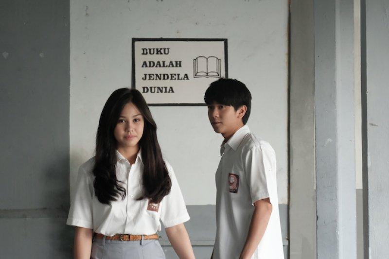 Akhir Trilogi Film Dilan Akan Tayang Di Malaysia Antara News
