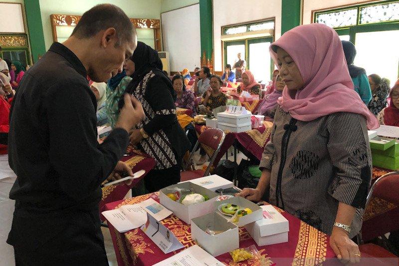 "Yogyakarta optimalkan penggunaan menu ""Nglarisi"""