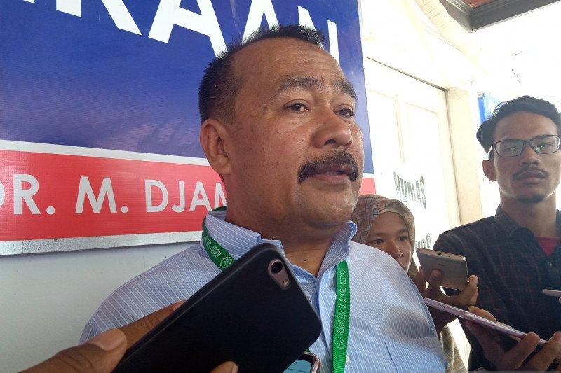 Tiga warga Sumbar dicurigai terjangkit corona, RSUP akan kirimkan hasil pemeriksaan ke Badan Litbangkes