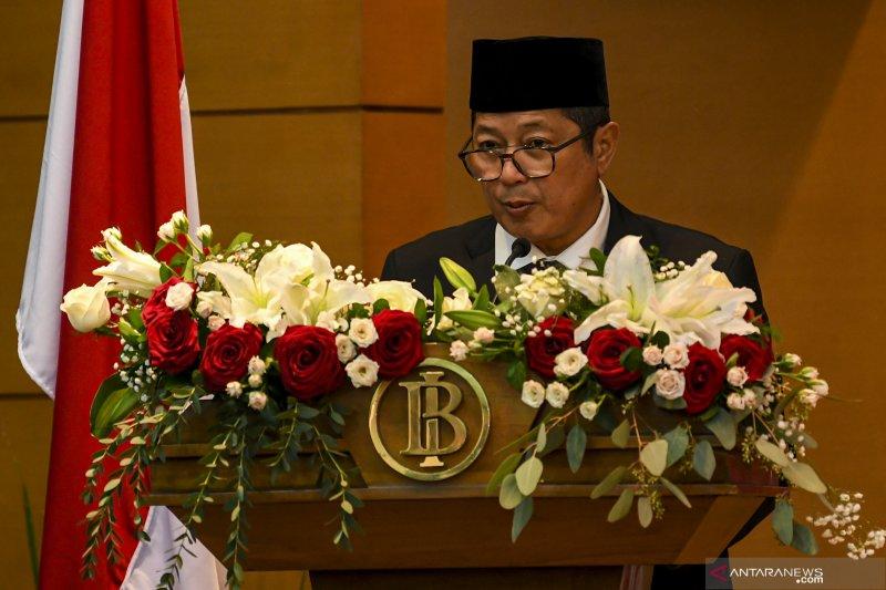 Sertijab Kepala Perwakilan Bank Indonesia Sumsel