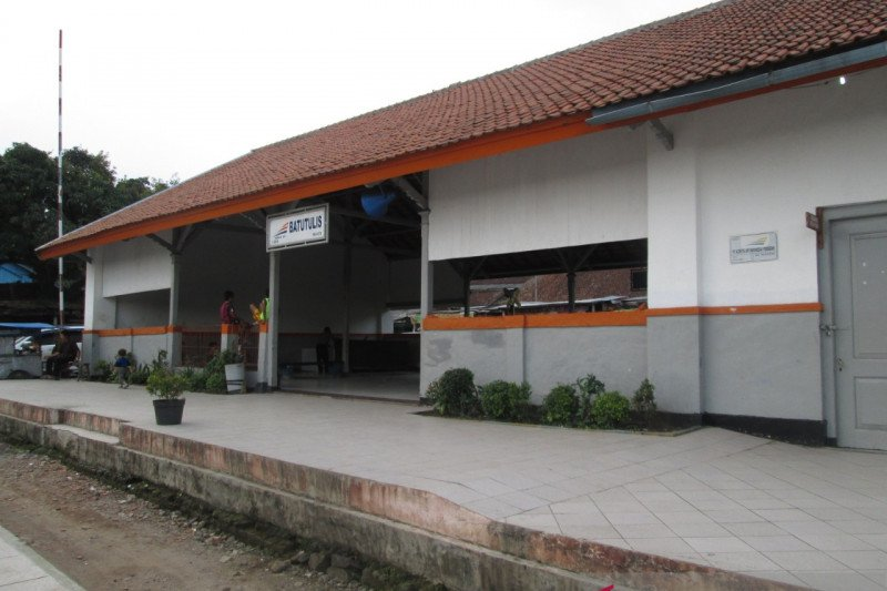 Pemkot usul PT KAI bangun lima stasiun kecil di Bogor