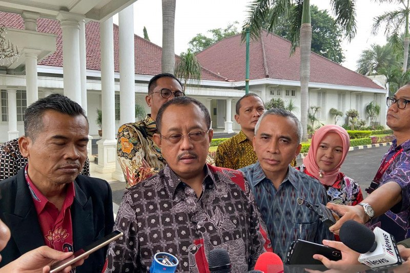 Adeksi mendukung Omnibus Law guna tertibkan perda yang tumpang tindih