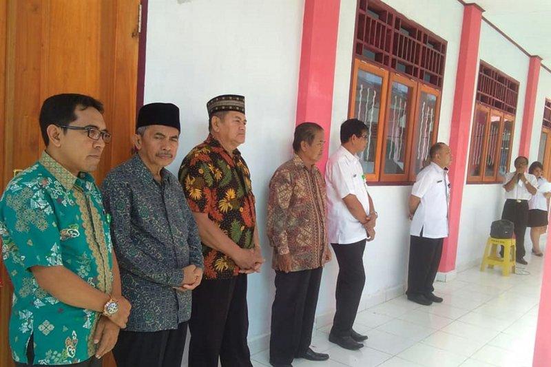 Baznas bantu pendidikan di Sulawesi Utara melalui GIJ1000