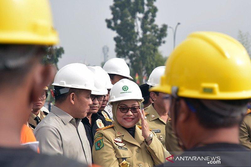 Menaker soroti kecelakaan kerja di proyek tol Pekanbaru-Dumai, begini penjelasannya