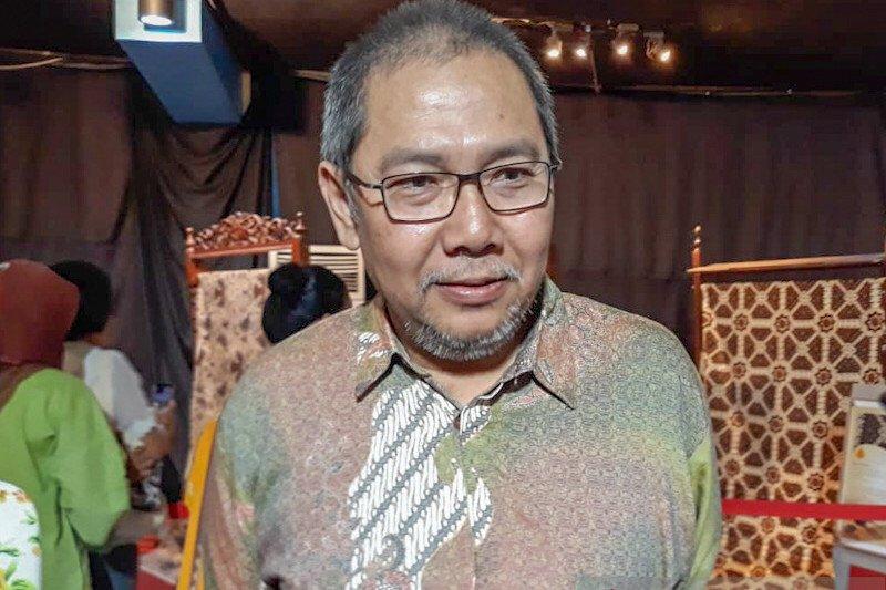 DPRD Yogyakarta mendorong peningkatan PAD hingga Rp1 triliun