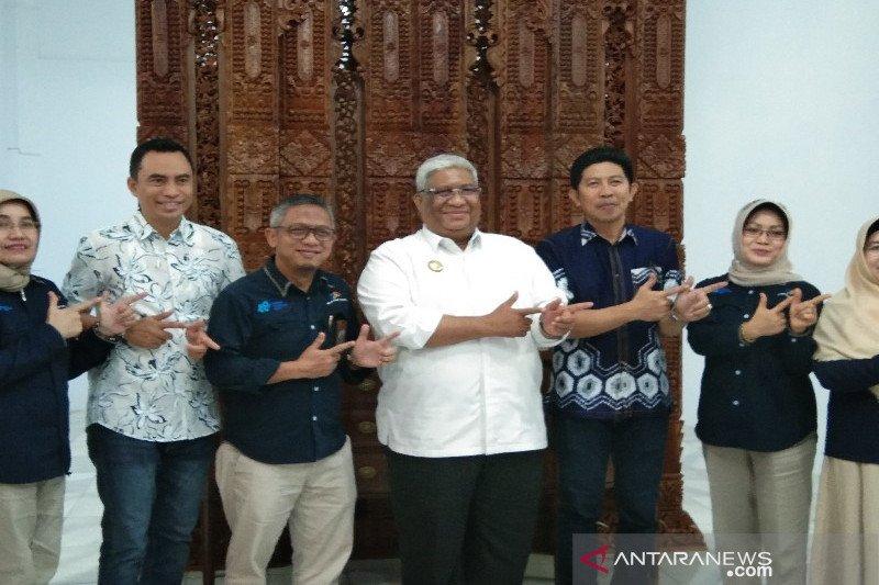 Gubernur Sultra sebut hasil Sensus Senduduk 2020 penentu kebijakan pemerintah