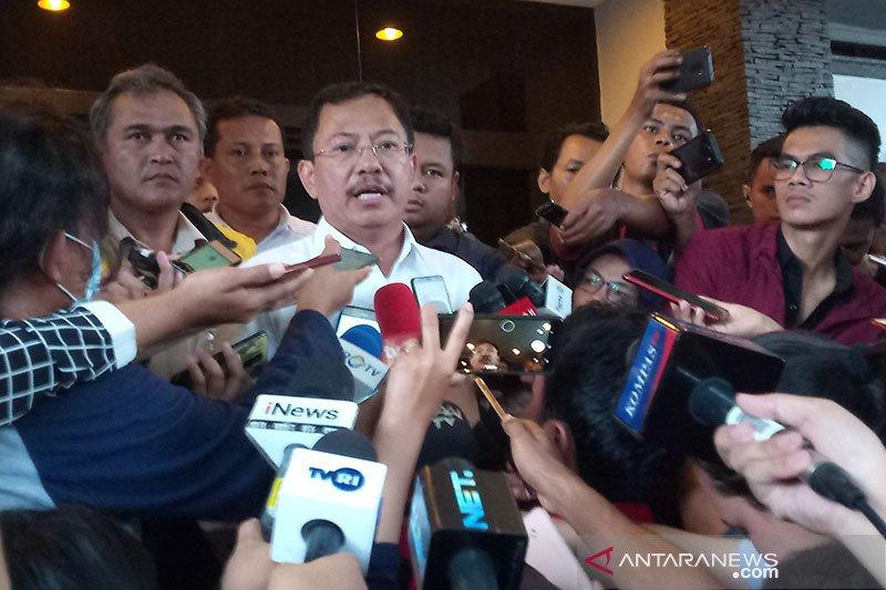 Menkes: Turis China positif virus corona tak terinfeksi di Bali