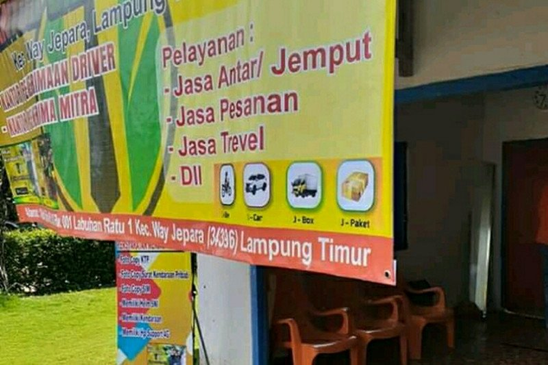 Bisnis rintisan pelajar Lampung Timur, J Jeck serap puluhan tenaga kerja