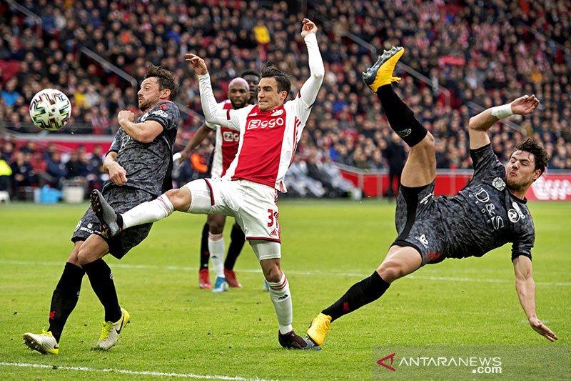 Liga Belanda mulai bergulir kembali pada September dan penonton bakal diizinkan hadir langsung