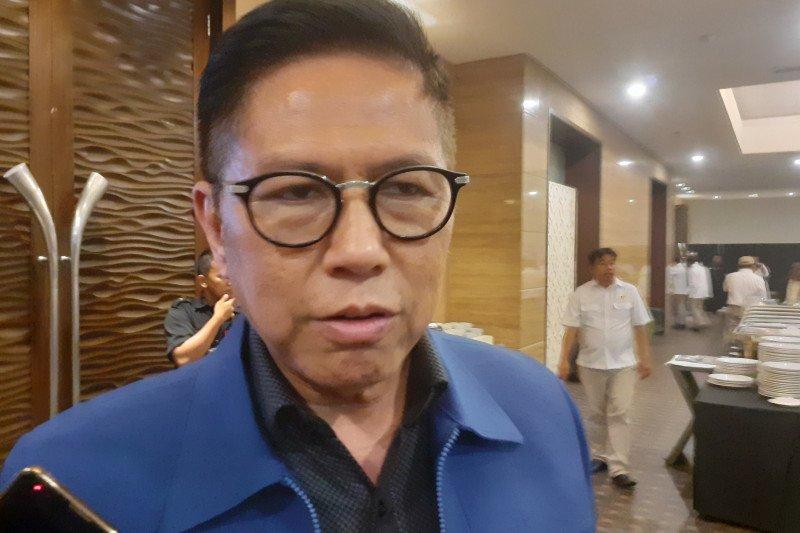 Mulyadi semakin optimistis maju sebagai calon gubernur di Pilgub Sumbar
