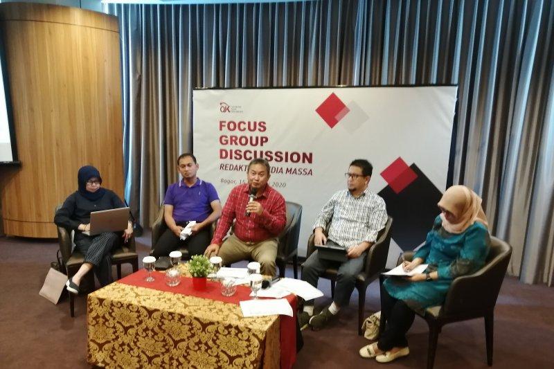 Ojk Harapkan Status Pemblokiran Terkait Jiwasraya Selesai Akhir