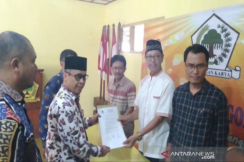 Wabup Gunung Kidul Immawan siap maju Pilkada 2020 lewat Golkar