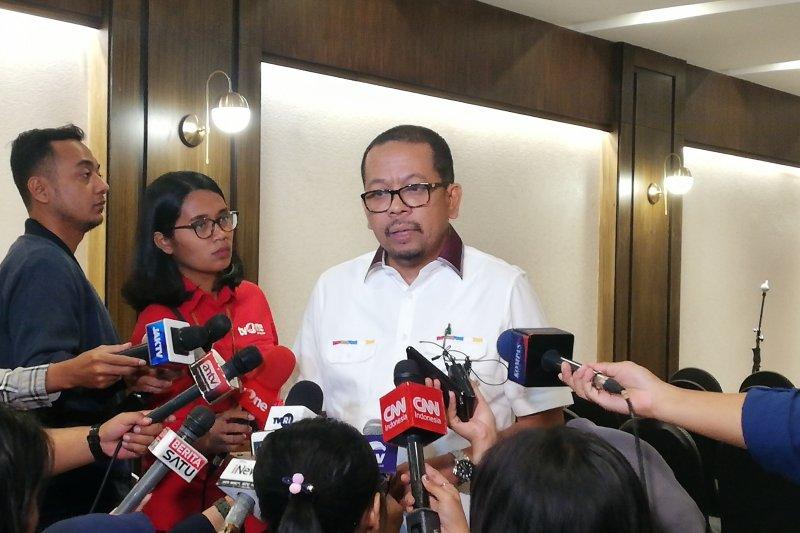 Survei Indo Barometer: Prabowo menteri paling dikenal publik