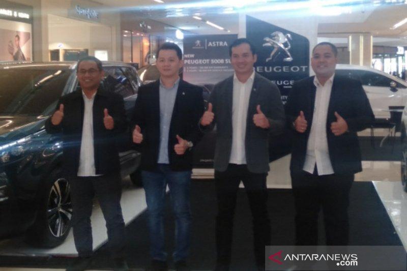 Astra Peugeot siap dongkrak pasar SUV