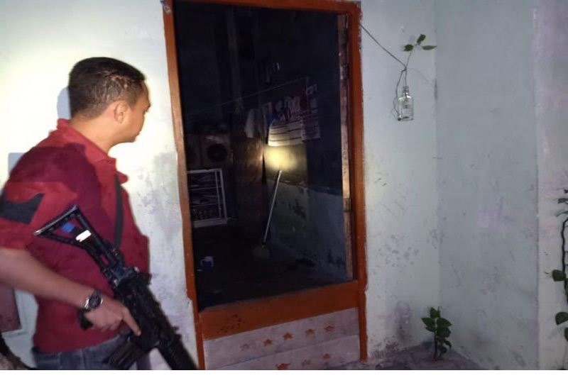 Bacok petugas, polisi tembak mati pelaku curanmor di Kapuas