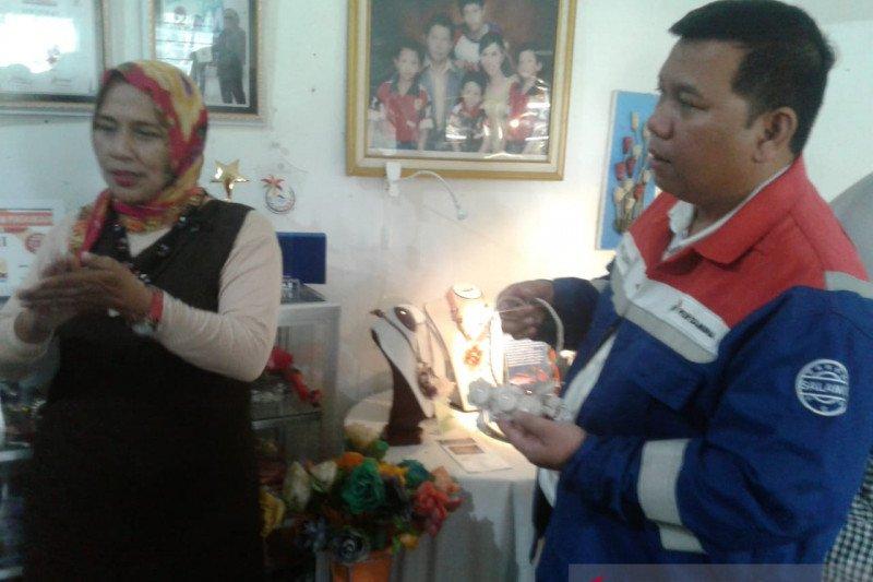 Pertamina MOR VII komitmen dorong UKM melalui program kemitraan