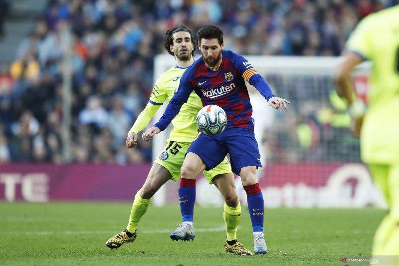 Messi masih bisa bermain hingga usia 38 tahun