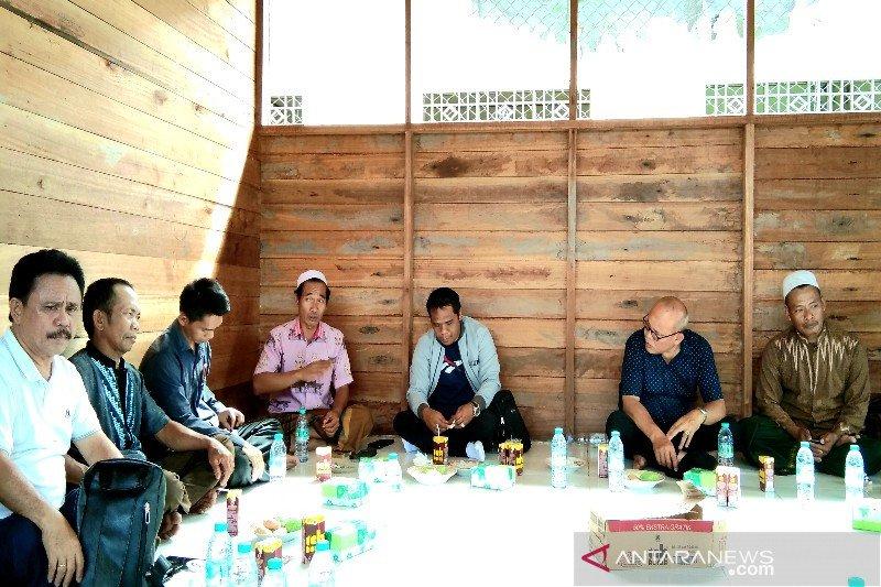 DPRD Seruyan ajak masyarakat berpartisipasi awasi pelaksanaan program pemerintah