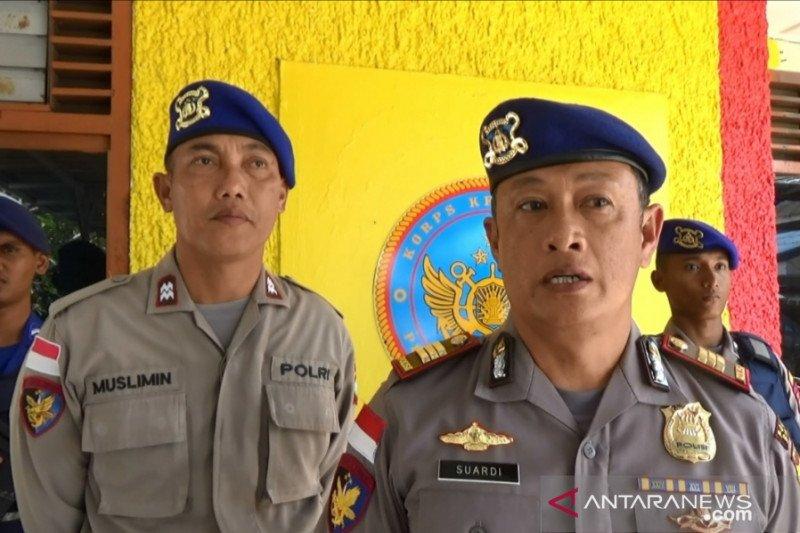 Polres Bintan gagalkan pengiriman 39 TKI ilegal