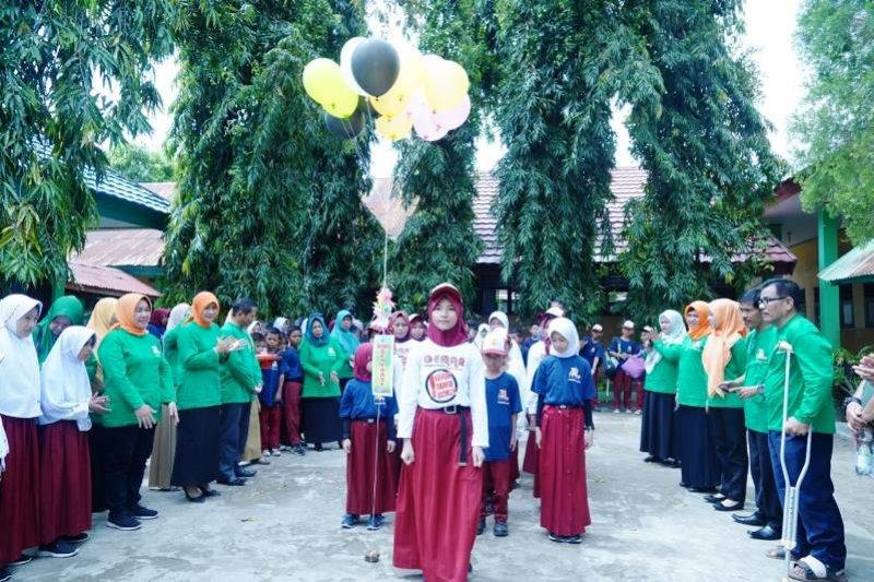 Puskesmas di Majene luncurkan program Generasi Siaga Antirokok