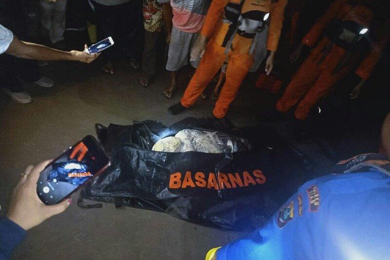 Nelayan temukan mayat tak dikenal di perairan Gunungsitoli