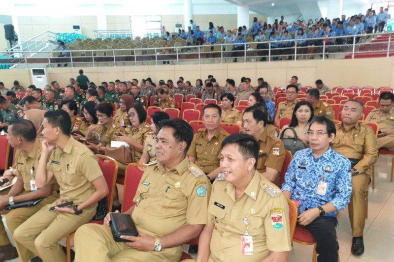 Pemkab Minahasa Tenggara siap sukseskan Pilkada 2020