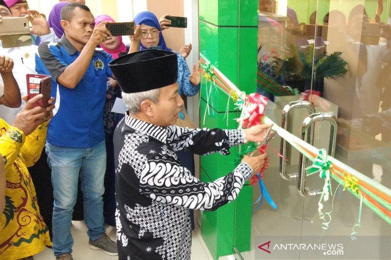 Sorong kini miliki asrama haji transit di Papua Barat