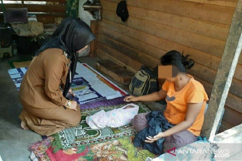 Tak dapat pertolongan medis, bayi tunawisma di Riau meninggal